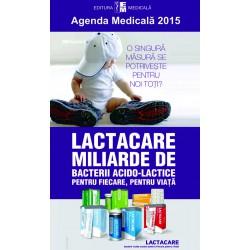 Agenda Medicală 2015