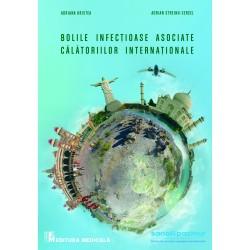 Bolile infecţioase asociate călătoriilor internaţionale - Adriana Hristea, Adrian Sterinu Cercel