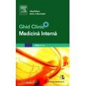 Ghid clinic - medicina interna (traducere din limba germana). Editia a 11-a - Jorg Braun, Arno J. Dormann