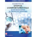Elemente de stiinte comportamentale si neurostiinte in medicina dentara - Gabriela Iorgulescu