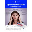 Agenda Medicală 2017 - Ediţia de buzunar