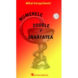 Numerele si sanatatea - Mihai Voropchievici