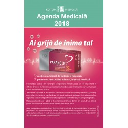 Agenda Medicală 2018
