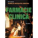 Farmacie clinică. Volumul I - Aurelia Nicoleta Cristea (sub redacția)