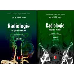 Radiologie – Imagistică medicală. Volumele I și II - Sorin M. Dudea (sub redacția)