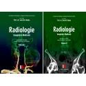 Radiologie - Imagistică medicală. Îndrumător de studiu pentru pregătirea în specialitate. Volumele I și II