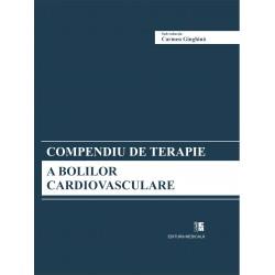 Compendiu de terapie a bolilor cardiovasculare - Carmen Ginghina (sub redactia)