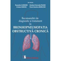 Recomandări de diagnostic și tratament în bronhopneumopatia obstructivă cronică - R. Ulmeanu, C. Oancea, A. Fildan, F. Mihălțan