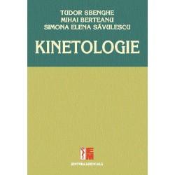 Kinetologie - Tudor Sbenghe, Mihai Berteanu, Simona Elena Săvulescu