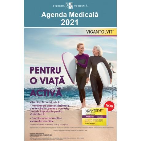 Agenda Medicală 2021