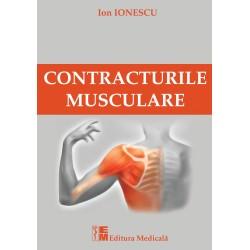 Contracturile musculare - Ion Ionescu