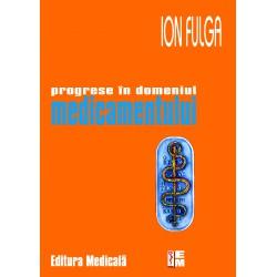 Progrese în domeniul medicamentului - Ion Fulga