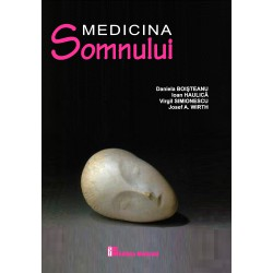 Medicina somnului - Daniela Boişteanu, Ion Haulică, Virgil Simionescu, Josef A. Wirth