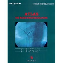 Atlas de electrofiziologie - Dragoş Cozma, Ştefan Iosif Drăgulescu